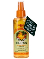 Hei Poa Trockenöl mit Sonnenschutz LSF 30 (150ml) nicht fettend !
