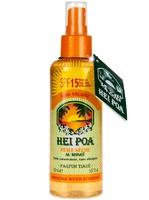 Hei Poa Trockenöl mit Sonnenschutz LSF 15 (150ml) nicht fettend !