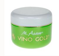 M.Asam Tages-und Nachtcreme Vino Gold (50ml) perfekt für unterwegs oder zum Testen