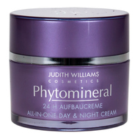 Judith Williams Phytomineral 24h Aufbaucreme - 50ml
