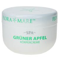 Flora Mare Körpercreme Grüner Apfel - 200ml