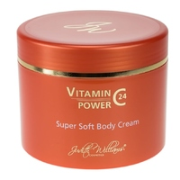 JWC Vitamin C Power Super Soft Body Cream - 400ml
