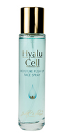 Judith Williams Hyalu Cell Moisture Push Up Face Spray - 50ml