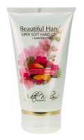 Judith Williams Beautiful Hands -Super Soft Hand Cream Mango & Malva 150ml