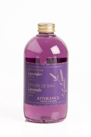 ATTIRANCE Badeschaum Lavendel (beruhigend) 500ml