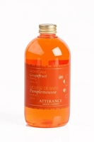 ATTIRANCE Badeschaum Grapefruit (belebend) 500ml