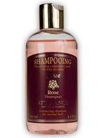 ATTIRANCE Volumen Shampoo Rose (normales bis trockenes Haar) - 250ml