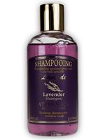 ATTIRANCE Shampoo Lavendel (Schuppen) - 250ml