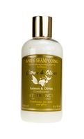 ATTIRANCE Conditioner Zitrone & Olive mit Bio-Olivenöl + 11 Pflanzenextrakte  - 250ml