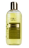 ATTIRANCE Duschgel Lemon & Oliven (fettige + Mischhaut) 250ml