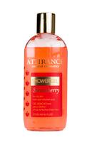 ATTIRANCE Duschgel Erdbeere (trockene Haut) 250ml