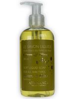 ATTIRANCE Flüssigseife Lemon Olive - 250ml (mit Teebaumextract)
