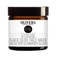 Oliveda - Maske schwarze Oliven 60ml