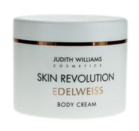 Judith Williams Edelweiss Skin Revolution Body Cream 400ml