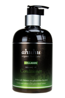 ahuhu organic hair care Collagen Volume-up Conditioner 500ml