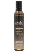 ahuhu organic hair care Volume Up Mousse 300ml (silikonfrei)