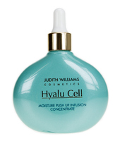 Judith Williams Hyalu Cell Push Up Infusion Concentrate 50ml