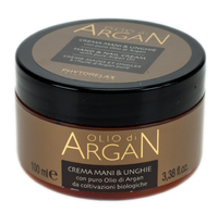 Phytorelax Olio di Argan Hand- und Nagelcreme 100ml