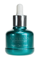 Judith Williams Future Skin Night Cell Shot Serum 50ml