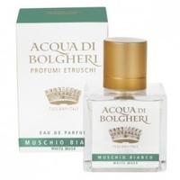 Dr. Taffi Acqua di Bolgheri Aqua di Bolgheri  Parfüm Etruski - Weisser Moschus 80ml
