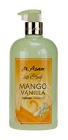 M.Asam Duschgel Mango Vanilla - 750 im Spender