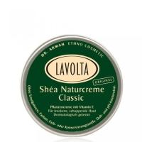 LaVolta Shéa Naturcreme Classic - 75ml