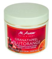 M.Asam Granatapfel Blutorange Körpercreme 500ml S.P.