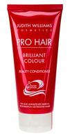 JUdith Williams Pro Hair Brillant Colour Conditioner 200ml