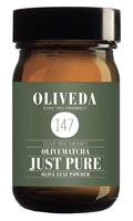 *Neu* I47 Oliveda Olivematcha Just Pure - Tee 30g (147)