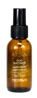 Phytorelax Argan Hair Care Volumen- und Glanz-Spray (100ml)