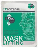 *Neu* VitaDermologie Nano Gesichtsmaske Lifting (1 Maske-vorgetränkt)