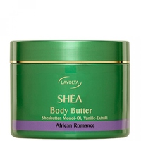 Lavolta Shéa African Romance Body Butter 200ml S.P.