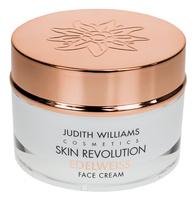 Judith Williams Edelweiss Skin Revolution Face Cream 100ml