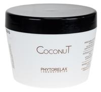 Phytorelax Coconut Hair Care Intensiv pflegende Kokosöl Haarmaske (250 ml)