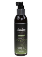 *Neu* ahuhu oraganic hair care Collagen Volume Up Lifting (Ansatz-) Spray 200ml