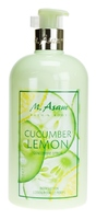 *Neu* M.Asam Cucumber Lemon Bodylotion - 750ml im Spender