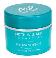 Judith Williams Hydra Science Gesichtscreme 25+ (100ml)
