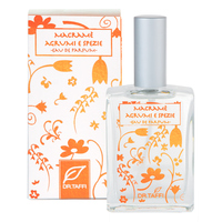Dr. Taffi Macramè Citrus & Spices - EdP 35ml
