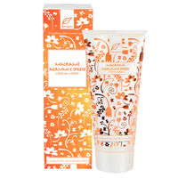 Dr. Taffi Macramè citrus spices Bodylotion 200ml