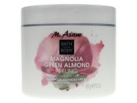 *Neu* M. Asam Body Peeling Magnolia & Green Almond - 600g