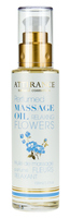 Attirance Naturkosmetik Massageöl Relaxing Flowers 100ml