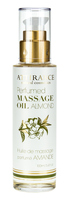Attirance Naturkosmetik Massageöl Mandel 100ml Anti-Stress-Massage