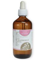 Dr.Taffi Sweet Almond Oil Kenaf Karkade (250ml) Haut & Haar