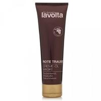 LAVOLTA® Rote Traube Creme-Öl Maske 100ml
