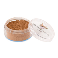 Foundation Palme caramel (Tan warm)