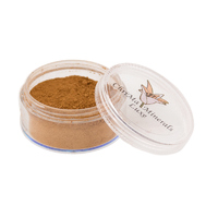 Foundation Kokos caramel (Deep warm)