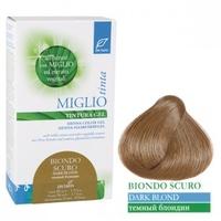 Dr. Taffi Miglio Tinta Plus Haarfarbe Honigblond 115 ml