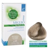 Dr. Taffi Miglio Tinta Plus Haarfarbe Aschblond 115 ml