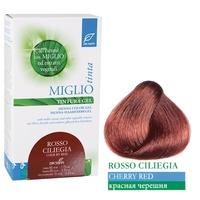 Dr. Taffi Miglio Tinta Plus Haarfarbe Kirschrot 115 ml