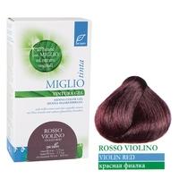 Dr. Taffi Miglio Tinta Plus Haarfarbe Lilarot 115 ml